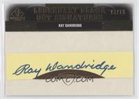 Ray Dandridge /14