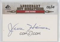 Jesse Haines /19