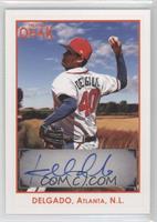 Randall Delgado /75