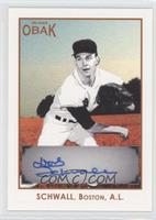 Don Schwall /50