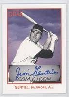 Jim Gentile /75