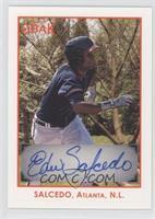 Edward Salcedo /75