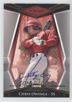 Chris Owings /111