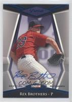 Rex Brothers /50