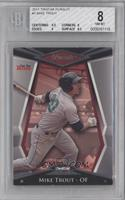 Mike Trout [BGS 8]
