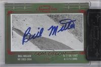 Bill Miller /5