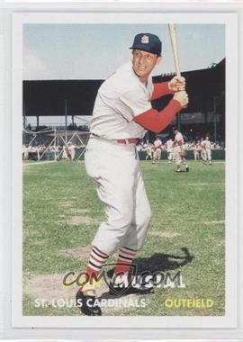2011 Topps - 60 Years of Topps: The Lost Cards - Original Back #60YOTLC-10 - Stan Musial