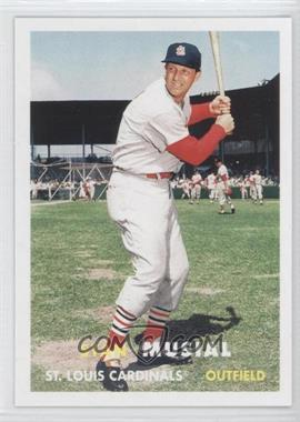 2011 Topps - 60 Years of Topps: The Lost Cards #60YOTLC-10 - Stan Musial
