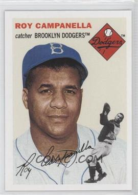 2011 Topps - 60 Years of Topps: The Lost Cards #60YOTLC-4 - Roy Campanella