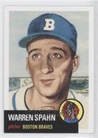 Warren Spahn