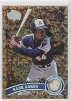 Hank Aaron (Legends)
