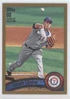 Colby Lewis /2011