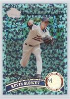 Kevin Slowey /60