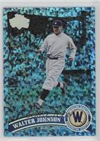 Walter Johnson (Legends) /60