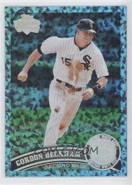 2011 Topps - [Base] - Hope Diamond Anniversary #562 - Gordon Beckham /60
