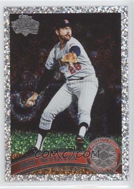 2011 Topps - [Base] - Platinum Diamond Anniversary #570.2 - Bert Blyleven (Legends)