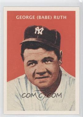2011 Topps - CMG Worldwide Vintage Reprints #CMGR-2 - Babe Ruth