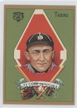 2011 Topps - CMG Worldwide Vintage Reprints #CMGR-29 - Ty Cobb