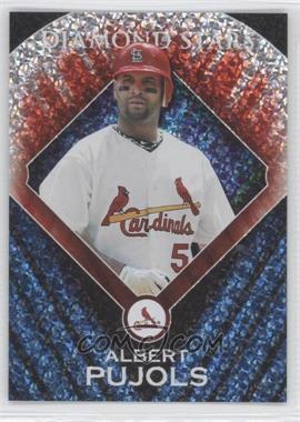 2011 Topps - Diamond Stars #DS-10 - Albert Pujols