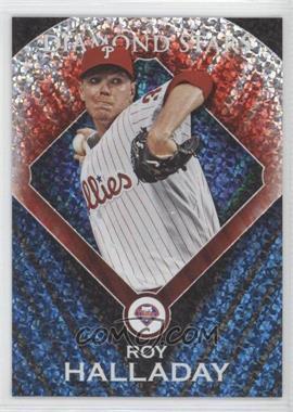 2011 Topps - Diamond Stars #DS-11 - Roy Halladay