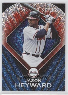 2011 Topps - Diamond Stars #DS-13 - Jason Heyward