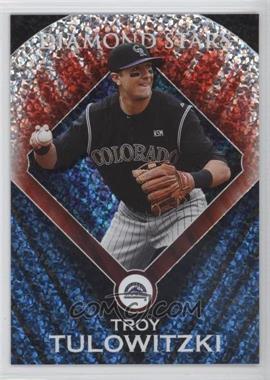 2011 Topps - Diamond Stars #DS-2 - Troy Tulowitzki