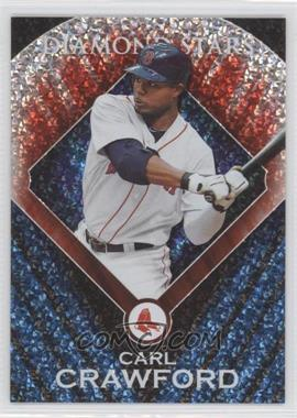 2011 Topps - Diamond Stars #DS-21 - Carl Crawford