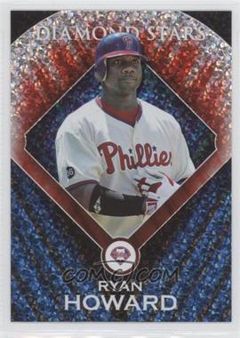 2011 Topps - Diamond Stars #DS-22 - Ryan Howard