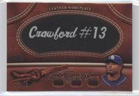 Carl Crawford /99