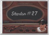 Mike Stanton /99