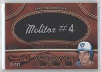 Paul Molitor /99