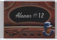 Roberto Alomar /99