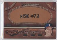 Carlton Fisk (White Sox)
