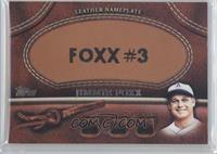 Jimmie Foxx (Braves)