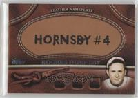Rogers Hornsby (Reds)