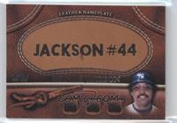 Reggie Jackson (Yankees)