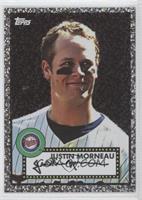 Justin Morneau