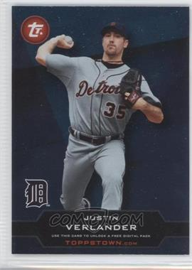 2011 Topps - Ticket to Toppstown #TT-38 - Justin Verlander