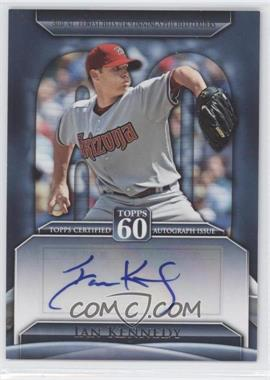 2011 Topps - Topps 60 Autographs - [Autographed] #T60A-IK - Ian Kennedy