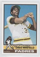 Dave Winfield