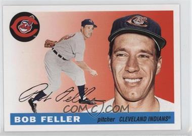 2011 Topps 60 Years of Topps: The Lost Cards Original Back #60YOTLC-7 - Bob Feller