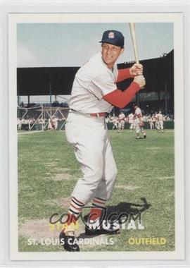 2011 Topps 60 Years of Topps: The Lost Cards #60YOTLC-10 - Stan Musial