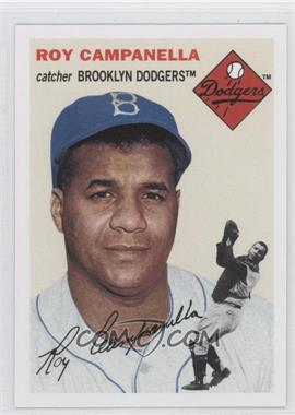 2011 Topps 60 Years of Topps: The Lost Cards #60YOTLC-4 - Roy Campanella