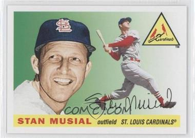 2011 Topps 60 Years of Topps: The Lost Cards #60YOTLC-5 - Stan Musial
