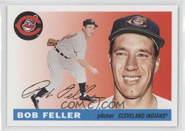 2011 Topps 60 Years of Topps: The Lost Cards #60YOTLC-7 - Bob Feller