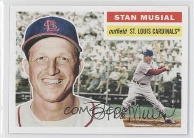 2011 Topps 60 Years of Topps: The Lost Cards #60YOTLC-9 - Stan Musial