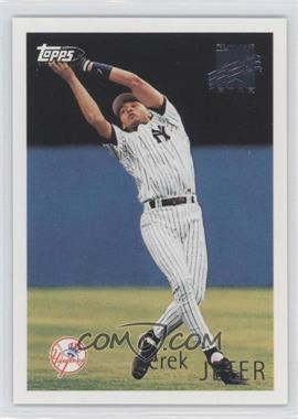 2011 Topps 60 Years of Topps #60YOT-104 - Derek Jeter