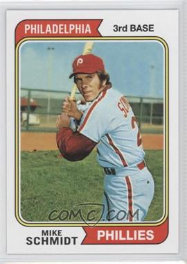 2011 Topps 60 Years of Topps #60YOT-23 - Mike Schmidt