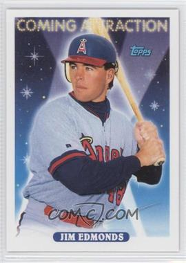 2011 Topps 60 Years of Topps #60YOT-42 - Jim Edmonds