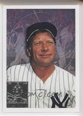 2011 Topps 60 Years of Topps #60YOT-45 - Mickey Mantle